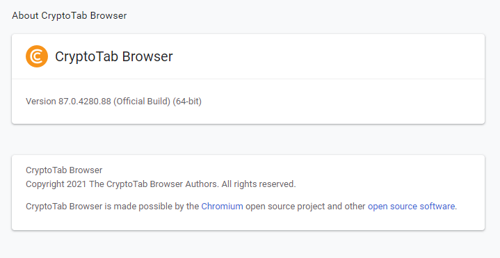 How to get free bitcoin with CryptoTab Browser - Seamless Chrome integration